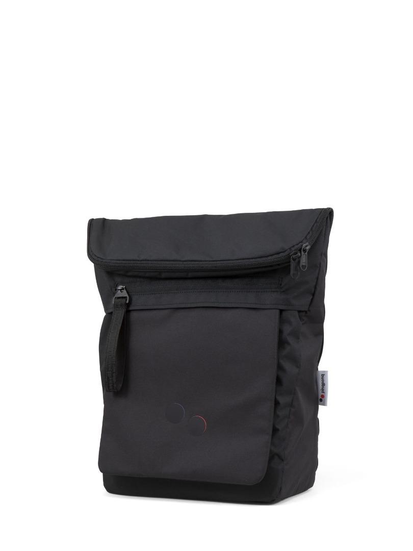 pinqponq Backpack KLAK - Rooted Black