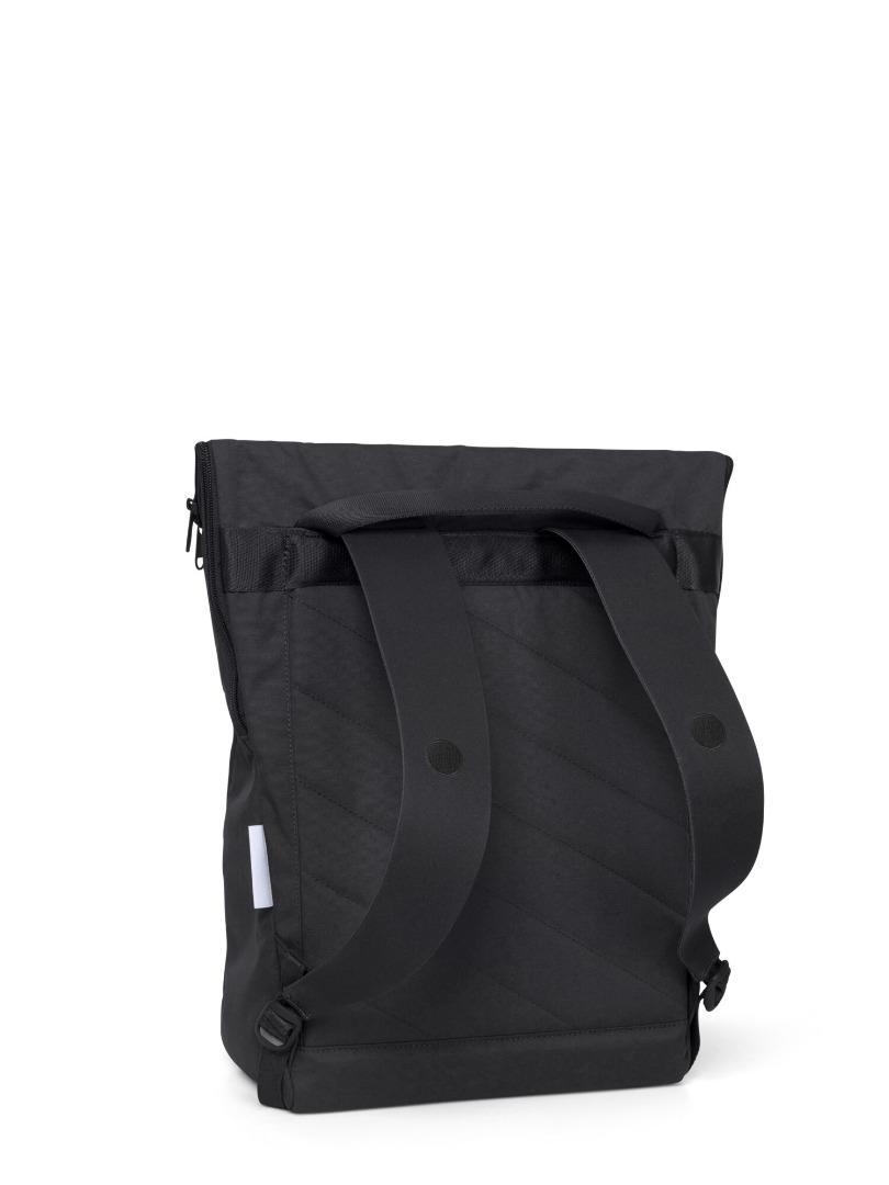 Backpack KLAK - Rooted Black 5