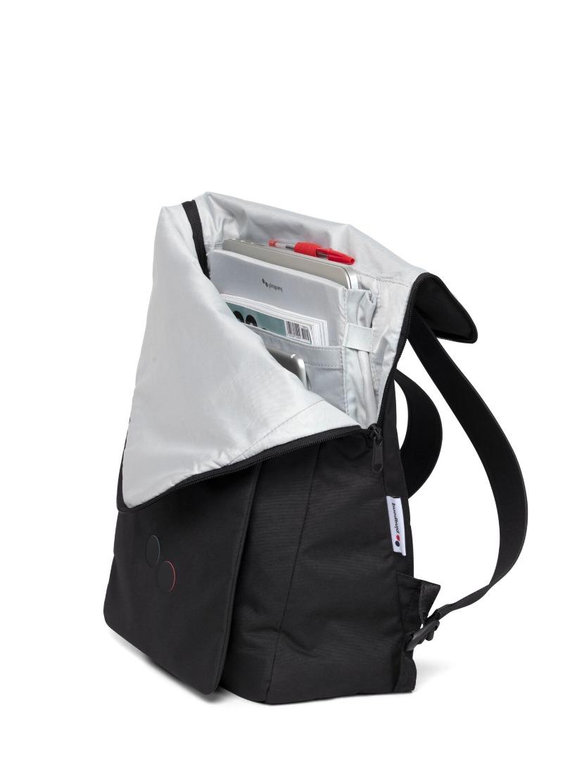 Backpack KLAK - Rooted Black 8