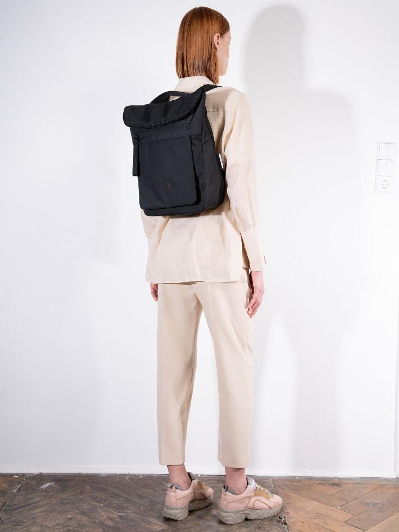 Backpack KLAK - Rooted Black
