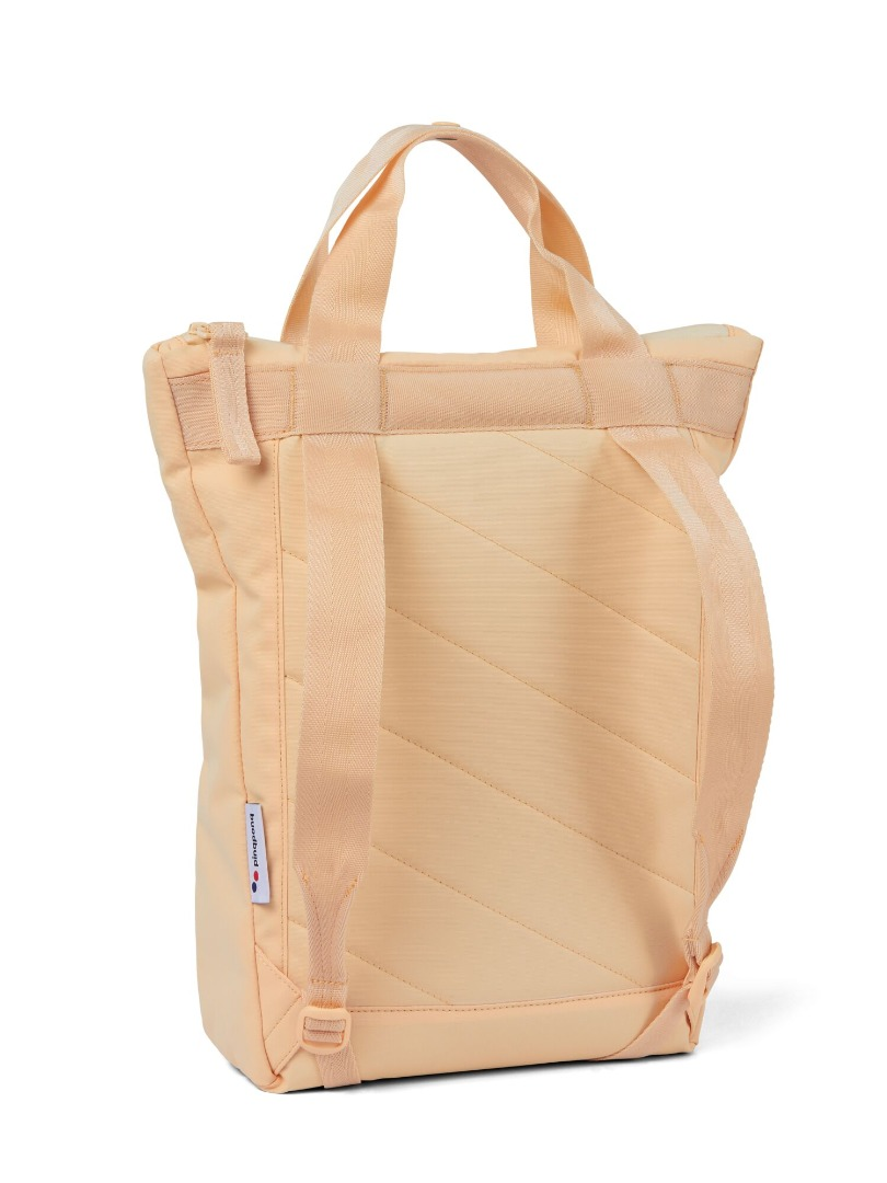 pinqponq Backpack TAK - Sunsand Apricot