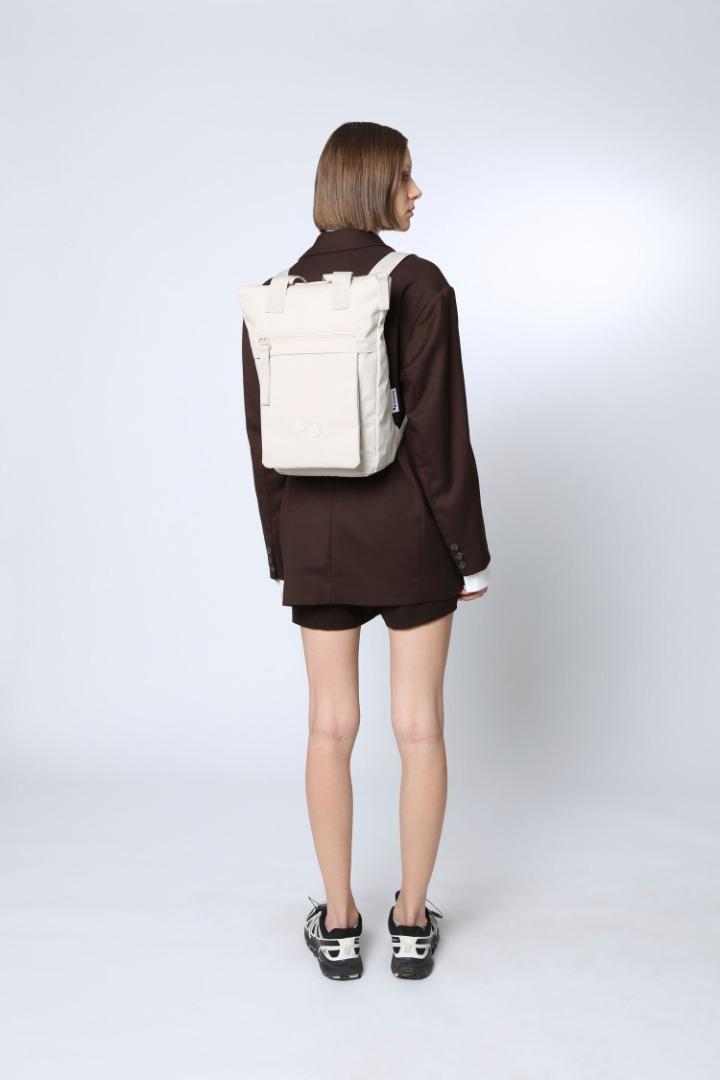 Backpack TAK - CLIFF BEIGE 12