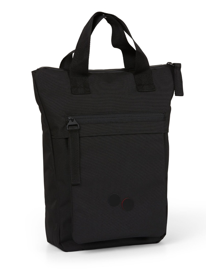 pinqponq Backpack TAK - Rooted Black