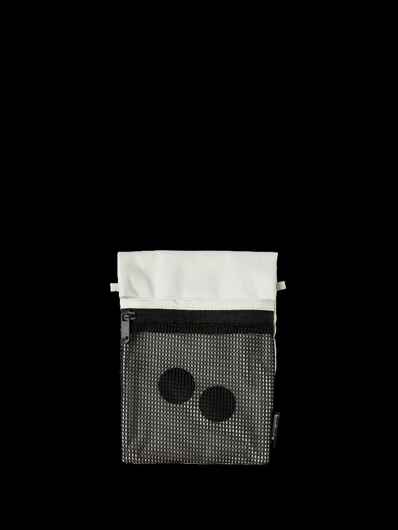 pinqponq FLAK medium - Pure Ecru