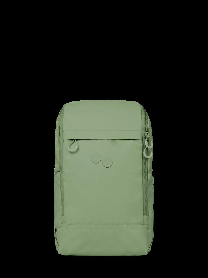 pinqponq Backpack PURIK- Sage green
