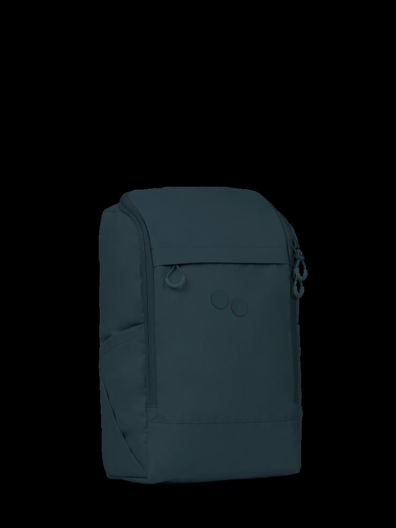 pinqponq Backpack PURIK- Slate blue 3