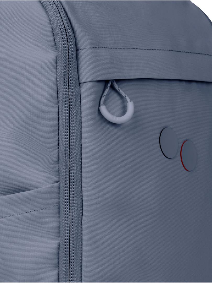 pinqponq Backpack PURIK- Haze purple 8
