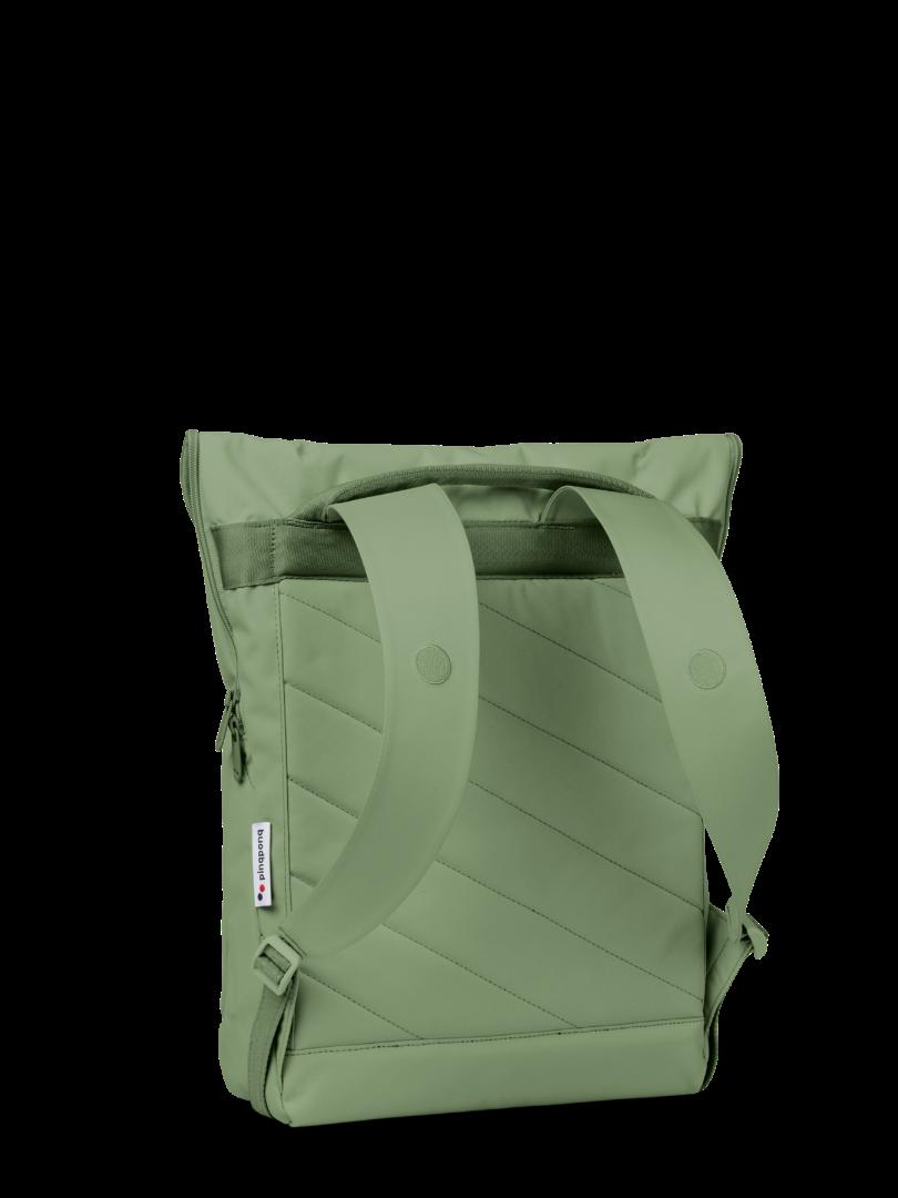 pinqponq Backpack KLAK - Sage Green