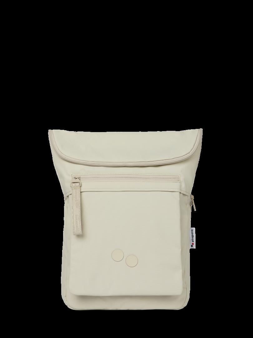 pinqponq Backpack KLAK - Chalk Beige