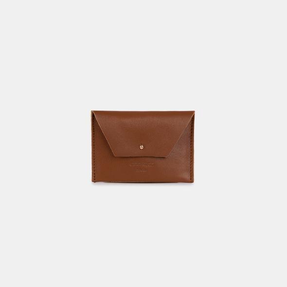 ann kurz Mika Cuoio Leather