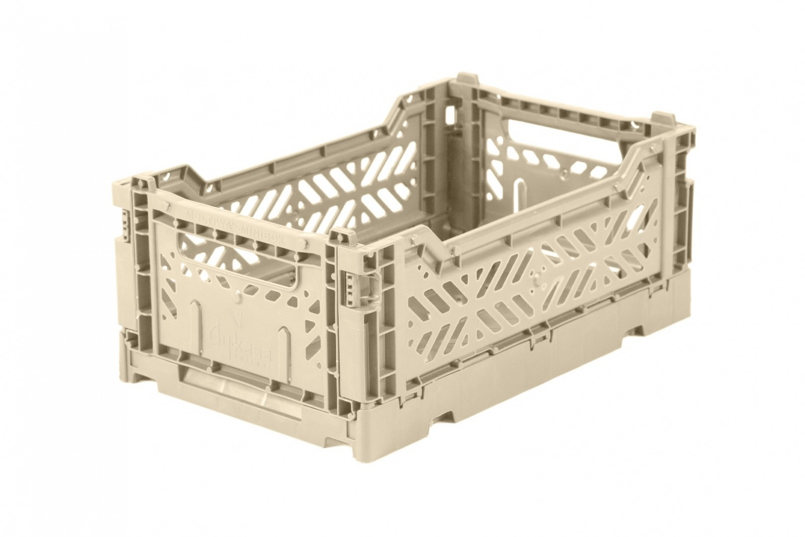 AyKasa Mini Storage Box - Boulder