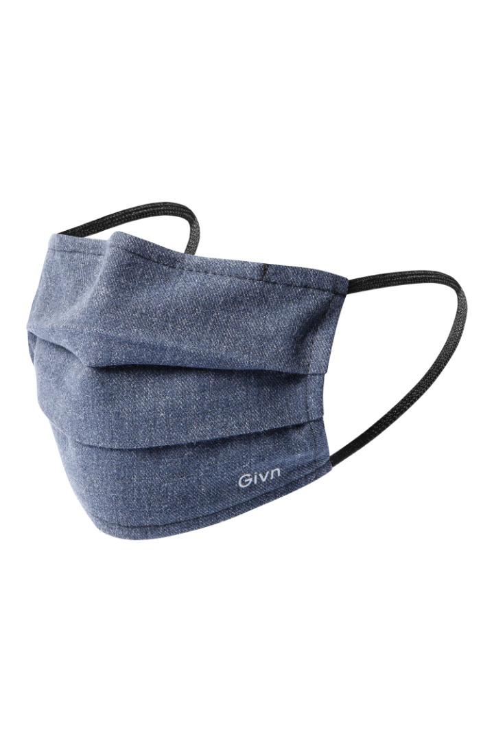 Mund-Nasen-Maske - Blue 2