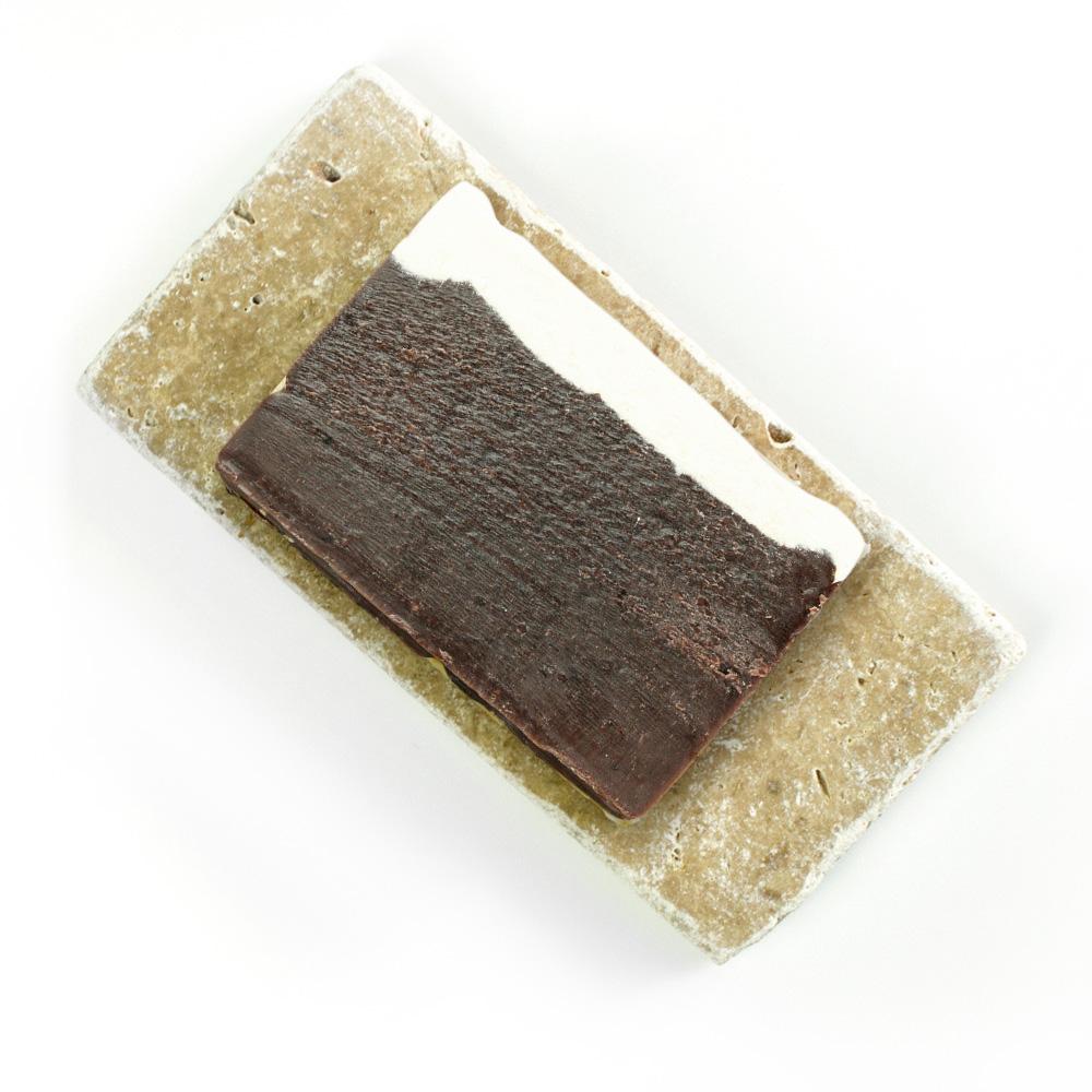 SOAP & STONE Seifenablage aus Naturstein