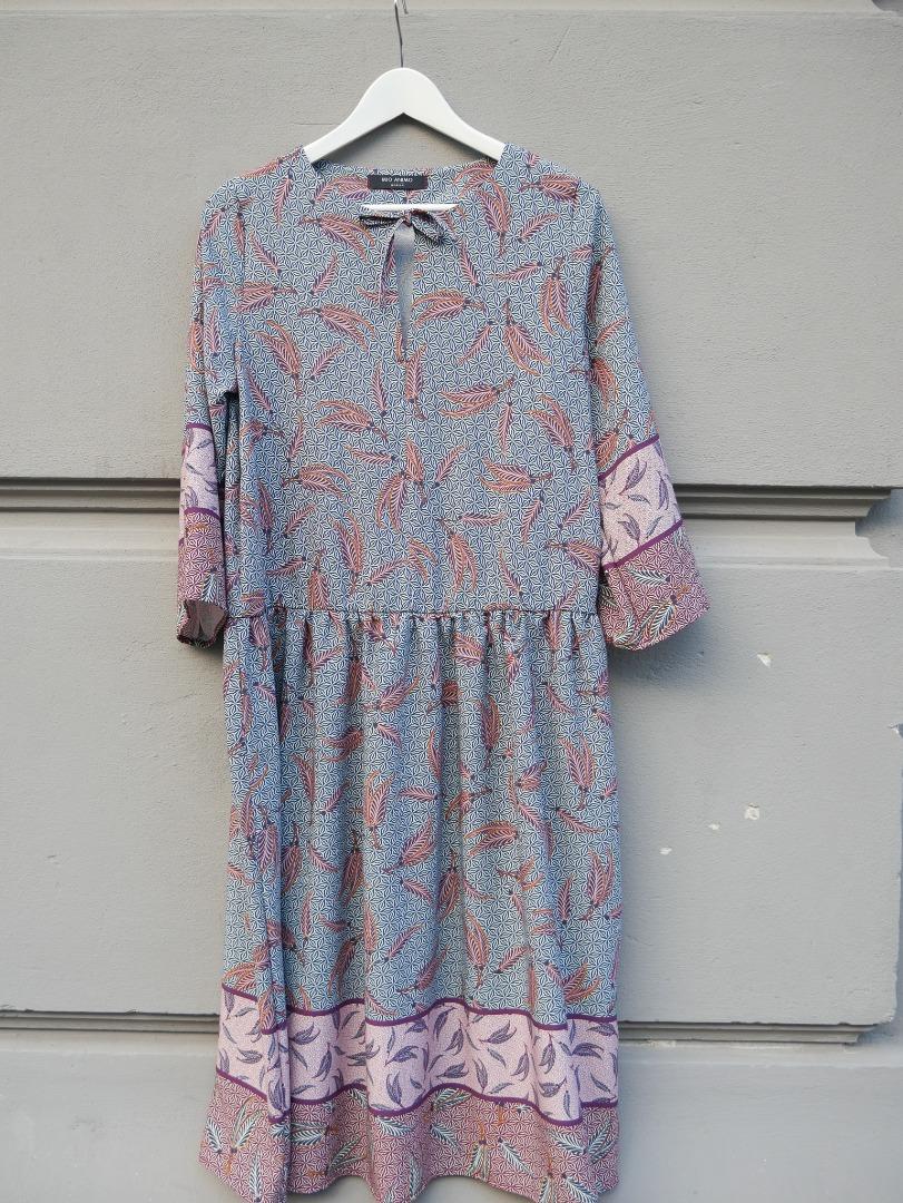 MING DRESS - MGD-V2014 2
