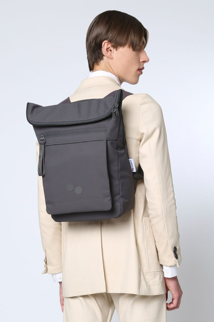 Backpack KLAK - Deep Anthra 8