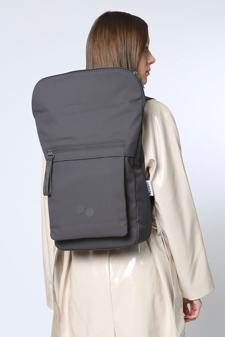 Backpack KLAK - Deep Anthra 9