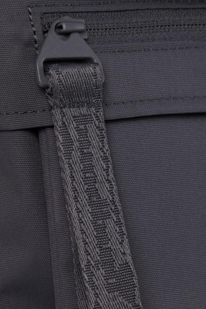 pinqponq Backpack KLAK - Deep Anthra