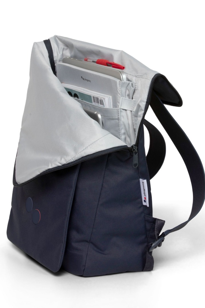 Backpack KLAK - Tide Blue 4