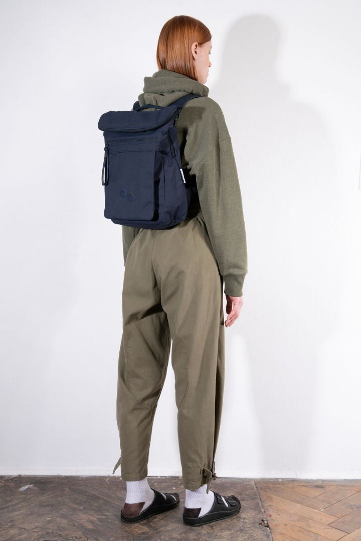 Backpack KLAK - Tide Blue 6
