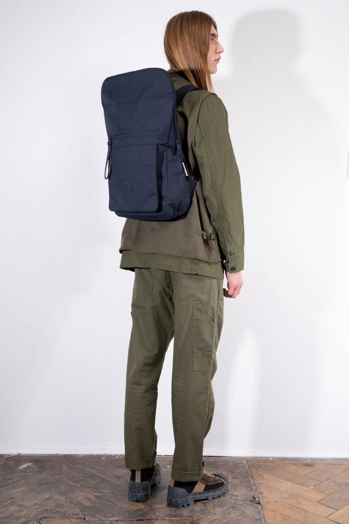 Backpack KLAK - Tide Blue 5