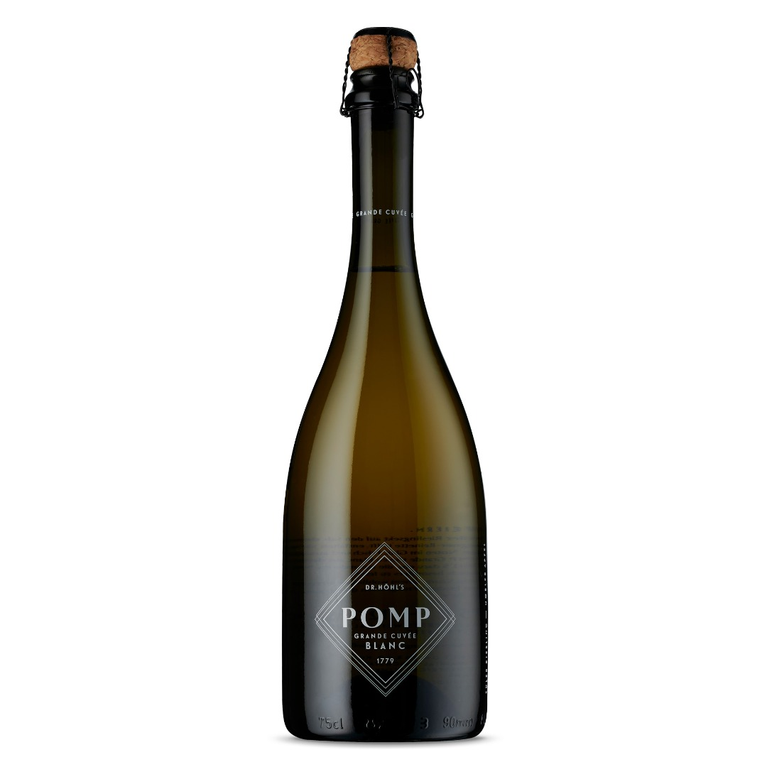 POMP - Grande Cuvée Blanc