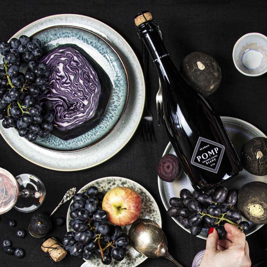 POMP - Grande Cuvée Blanc 3