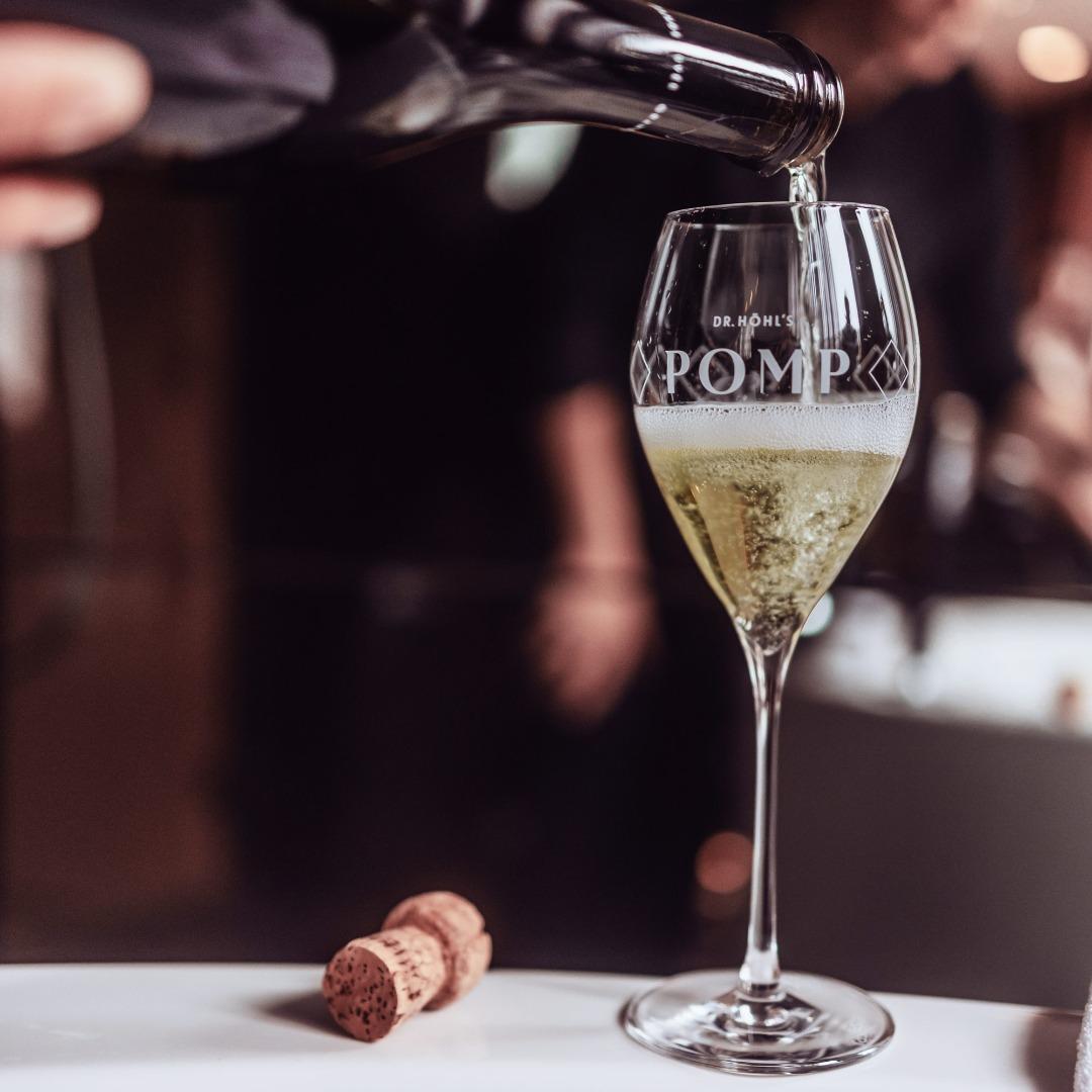 POMP - Grande Cuvée Blanc 2