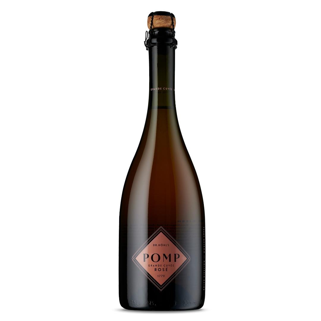 POMP - Grande Cuvée Rosé