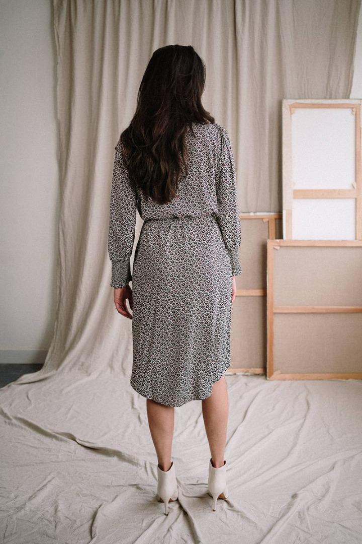 J Label - ILA Dress Wild
