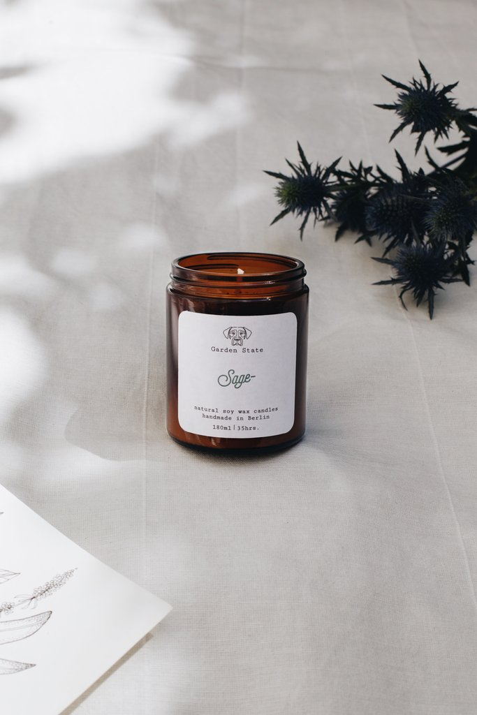 Fig Candle 180ml