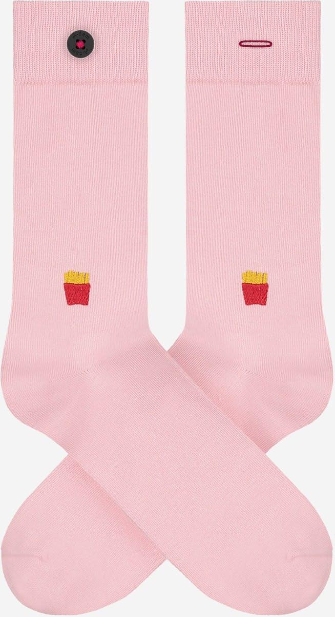 A-dam - Socken SIEGFRIED - Rose