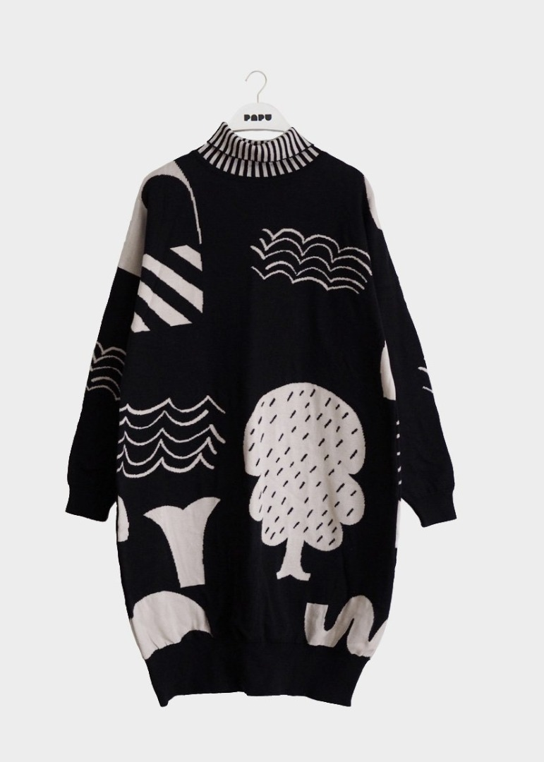 PAPU - TOT DRESS Beyond Women