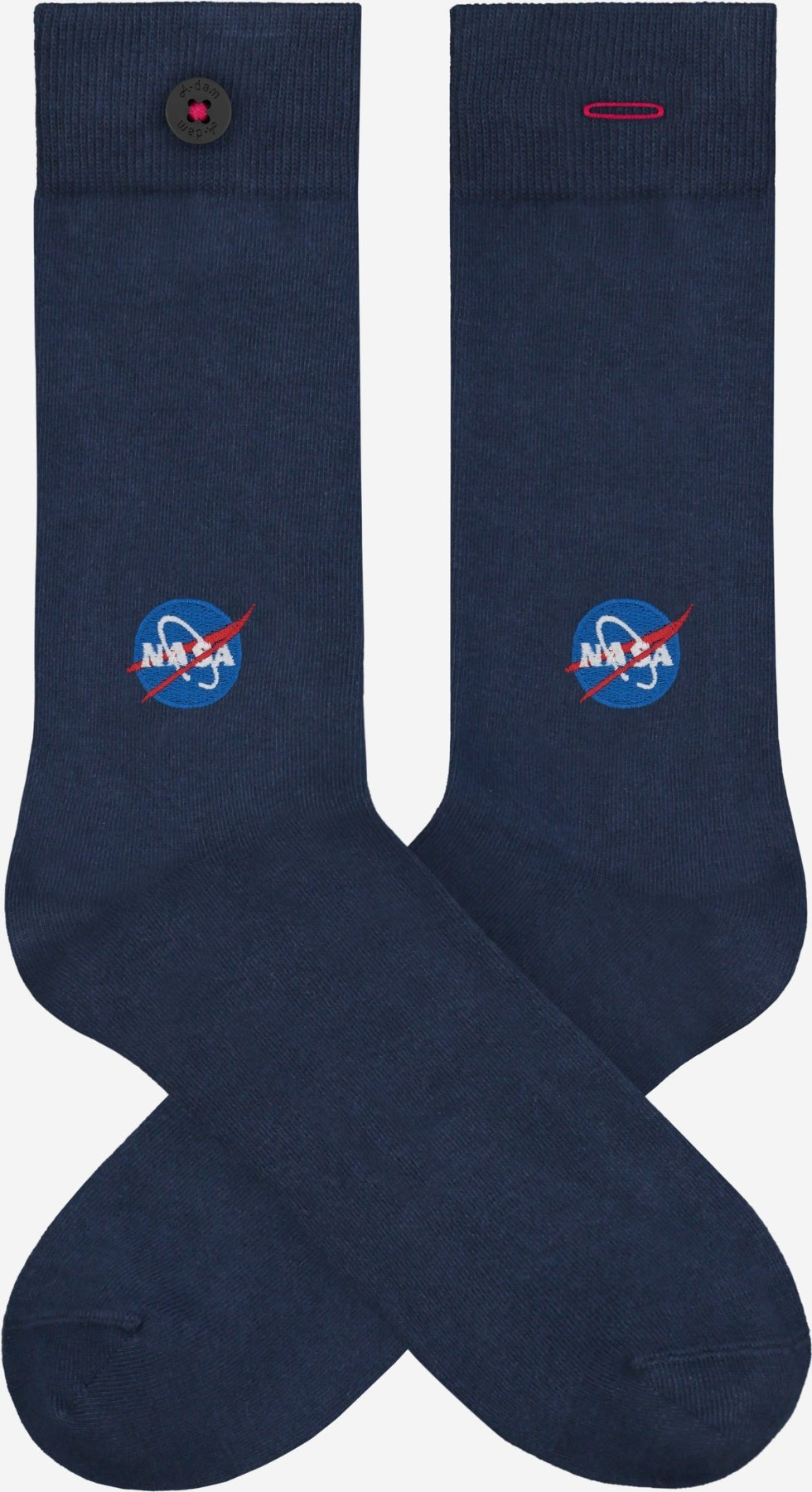 A-dam - Socken TIMO - Blue