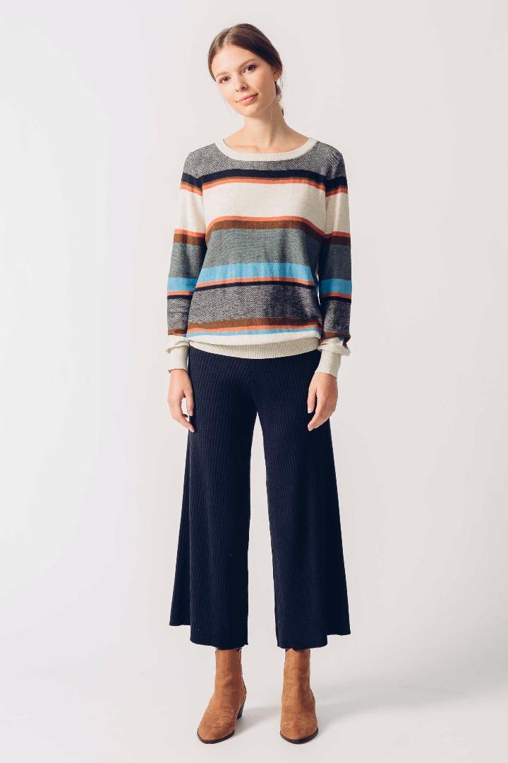 Gai Women Trouser