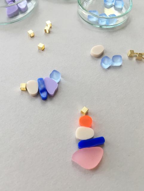 TURINA Kette Pebbles PEB-31 2