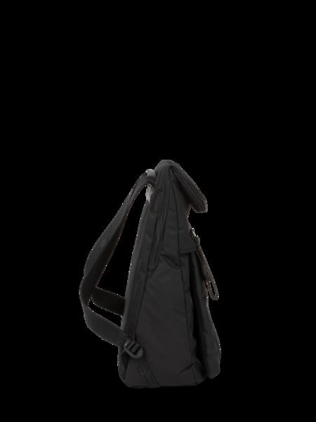 pinqponq Backpack KLAK - Construct Black