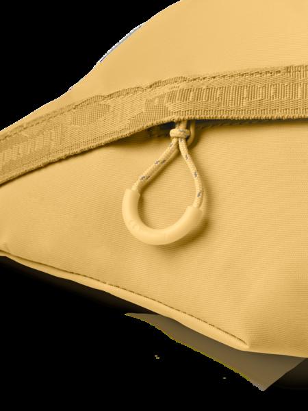 pinqponq Hipbag BRIK - Straw Yellow