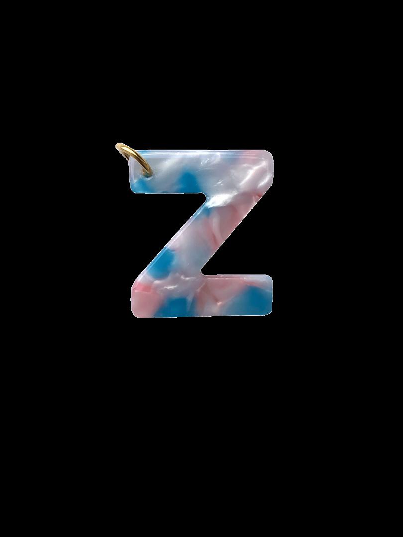 ABC Anhänger Z