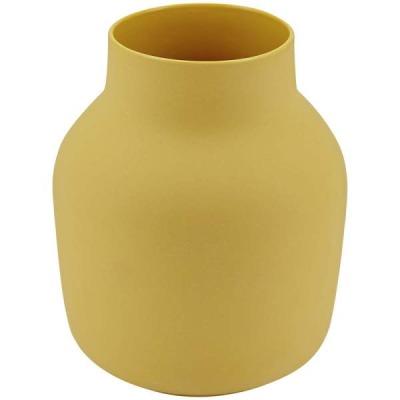 Liv interior Vase MIO curry sustainable