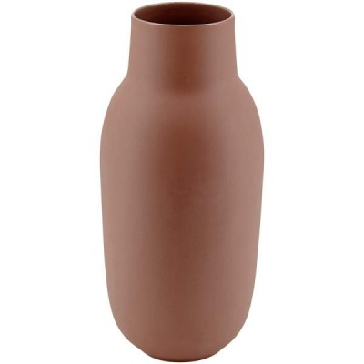 Vase MIO Terracotta Liv Interior sustainable