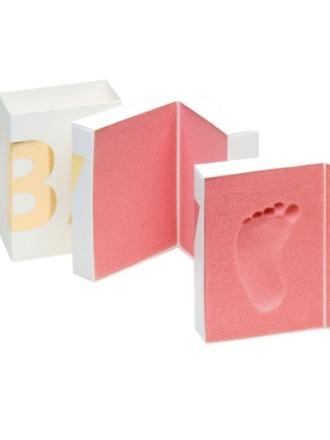babyfootprint - Marlies von Soden