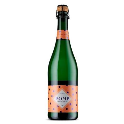 POMP Klassik Cuvée 075l mit Apfelwein