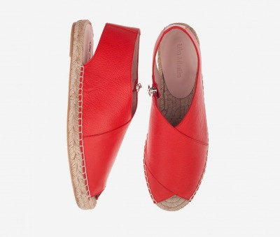 Sandale FLAMINGO Cruzado Zipper Sandal by