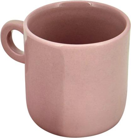 Espressotasse CLOUD rosa Liv Interior sustainable