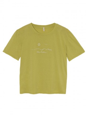 Clo Stories Lise organic cotton TEE