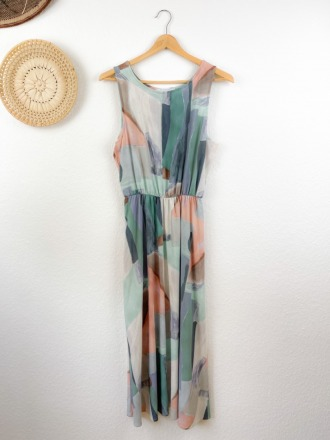 MIO ANIMO SUN DRESS Pastell Fair
