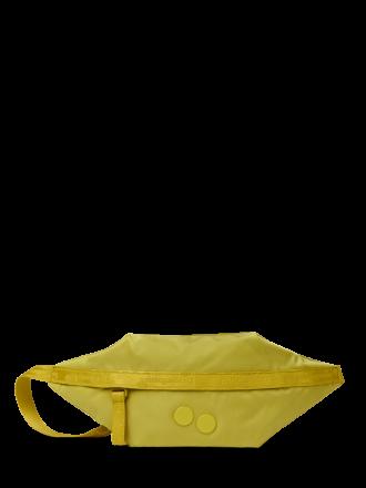 pinqponq Hipbag BRIK polished Gold pinqponq