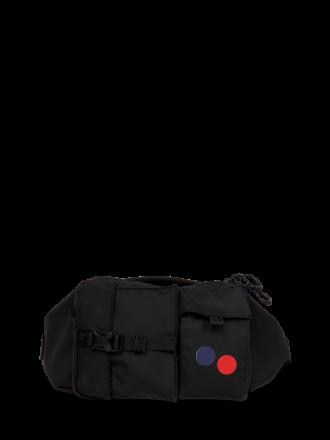 pinqponq TETRIK Crossback rooted Black pinqponq