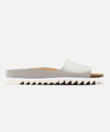 ekn - PALM SANDAL GREY -
