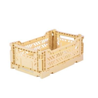 AyKasa Mini Storage Box Banana Storage